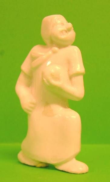 Popeye - MIR Premium Monochrom Figure - Sea Hag