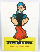 Popeye - Présentoir Magasin PLV Film Office