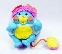 Popples - Mattel - Pocket Popple P.C. (loose)