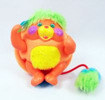 Popples - Mattel - Pocket Popple Puzzle (loose)