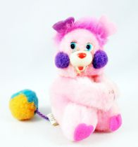 Popples - T.C.F.C. - Pincher Popples figure Party (loose)