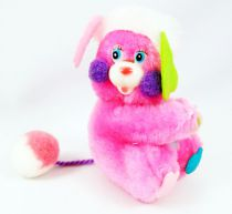 Popples - T.C.F.C. - Pincher Popples figure Prize (loose)