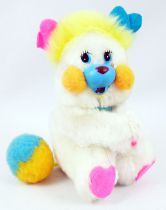 Popples - T.C.F.C. - Pincher Popples figure Puffball (loose)