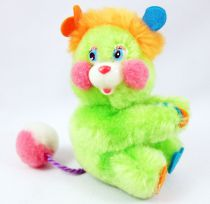 Popples - T.C.F.C. - Pincher Popples figure Putter (loose)