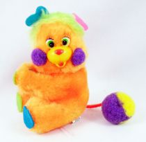 Popples - T.C.F.C. - Pincher Popples figure Puzzle (loose)