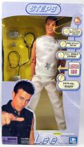 """Popstars - 12\"""" Collectible singing doll - Lee Latchford-Evans"""