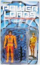 Power Lords - Four Horsemen - Adam Power