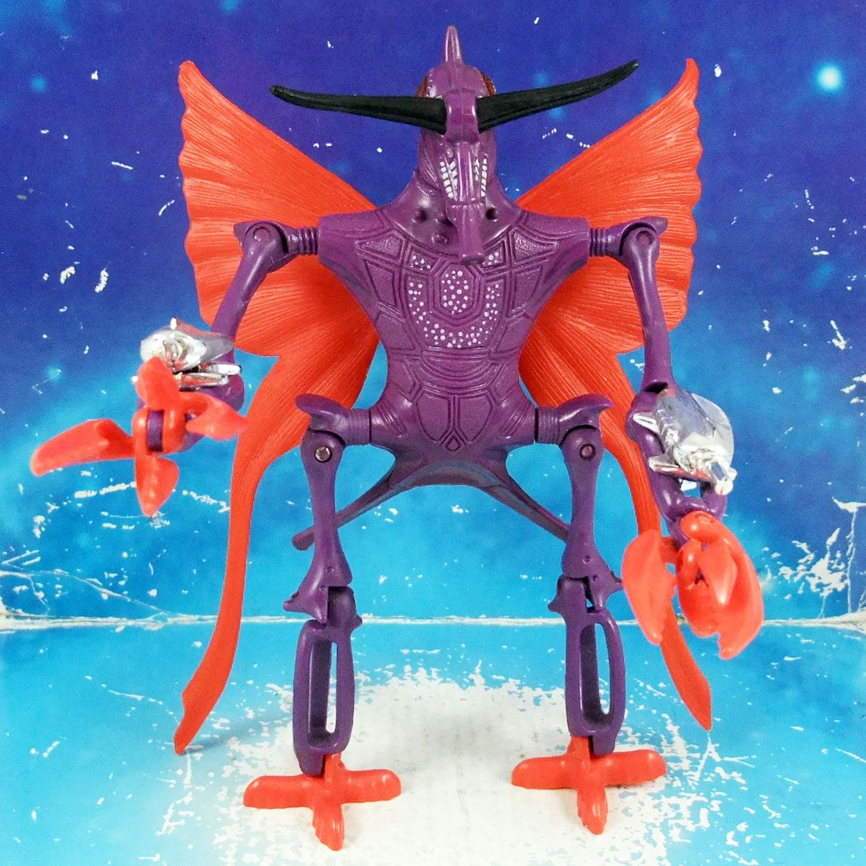 Power Lords - Revell - Arkus The Evil Dictator (loose)