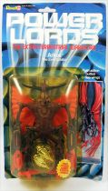 Power Lords - Revell - Arkus The Evil Dictator (Revell USA card)
