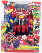 Power Rangers Dino Charge - DX Dino Charge Megazord