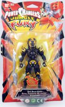 """Power Rangers Jungle Fury - Evil Space Alien - Bandai 6\"""" action figure"""
