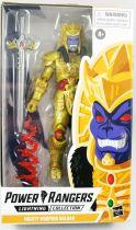 Power Rangers Lightning Collection - Mighty Morphin Goldar - Figurine 16cm Hasbro