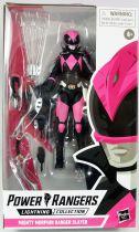 Power Rangers Lightning Collection - Mighty Morphin Ranger Slayer - Figurine 16cm Hasbro