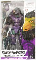 "Power Rangers Lightning Collection - Mighty Morphin Tenga Warrior - Hasbro 6\"" action figure"
