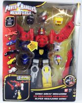 Power Rangers Megaforce - DX Gosei Great Megazord