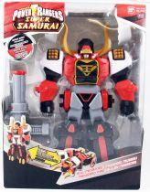 Power Rangers Super Samurai - Bull Megazord