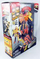Power Rangers Super Samurai - Claw Battlezord