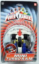 Power Rangers Turbo - Mini Turbo R.A.M.
