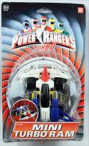 Power Rangers Turbo - Mini Turbo R.A.M.