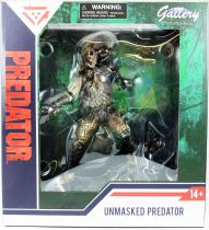 Predator - Diamond Select - Unmasked Predator - Statuette PVC 30cm (Exclusive SDCC 2020)