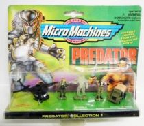Predator - Galoob - Predator Collection #1