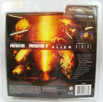 Predator - McFarlane Toys - Predator 02