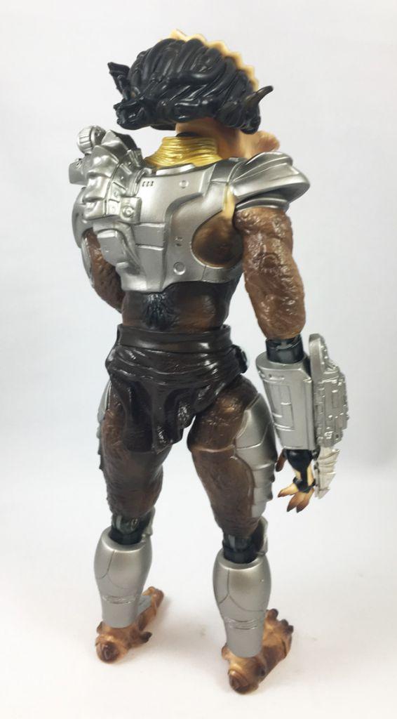 Predator - Medicom - Predator (version hurlante)