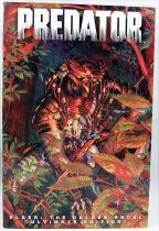 Predator - Neca - Ultimate Elder : The Golden Angel