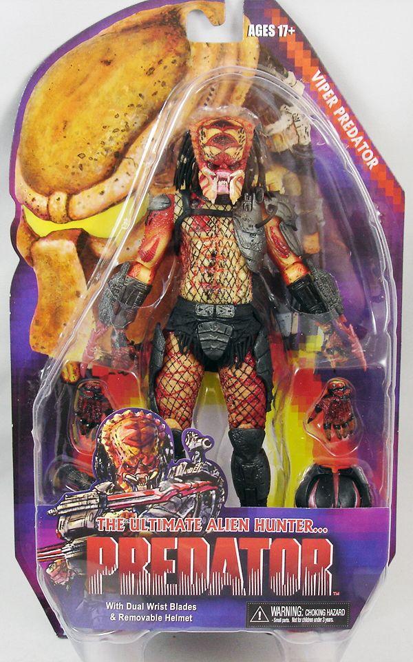 Predator - Neca Series 12 - Viper Predator
