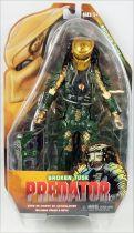 Predator - Neca Series 18 - Broken Tusk