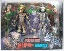 Predator - Neca two-pack - Bad Blood Predator & Enforcer Predator
