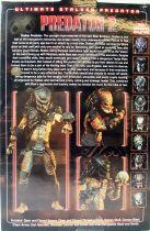 Predator 2 - Neca - Ultimate Stalker Predator