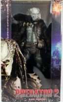 Predator 2 - NECA Limited Edition Quarter 1/4 Scale Figure - Elder Predator