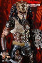 Predator 2 - Shadow Predator - Figurine 30cm Hot Toys MMS 154