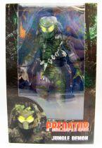 Predator 30th Anniversary - Neca - Jungle Demon
