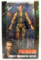 Predator 30th Anniversary - Neca - Jungle Encounter Dutch