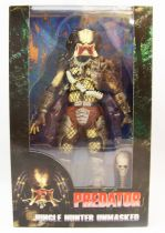 Predator 30th Anniversary - Neca - Jungle Hunter Unmasked