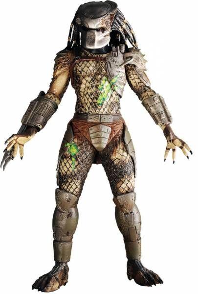 Predators - Neca Series 2 - Classic Predator
