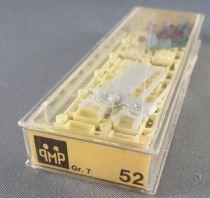 Preiser 77 Ho Food Market Stands & Dealers Mint in box