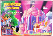 Princess of Power - Crystal Castle / Le Palais du Pouvoir (boite Europe)