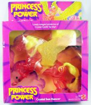 Princess of Power - Crystal Sun Dancer / Comète (boite USA)