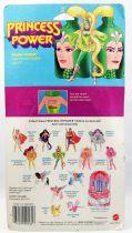 Princess of Power - Double Trouble / Doublia (carte USA)