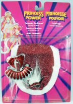 Princess of Power - Fantastic Fashions - Ready in Red