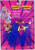 Princess of Power - Fantastic Fashions - Splendeur Marine