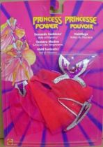 Princess of Power - Fantastic Fashions - Veils of Mystery