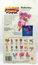 Princess of Power - Flutterina / Aéria (carte USA)