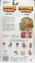 Princess of Power - Loo-Kee (Europe card)