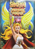 Princess of Power - Pop Culture Shock - She-Ra 1:4 scale statue