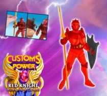 Princess of Power - Red Knight / Le Chevalier Rouge (loose) - Barbarossa Art