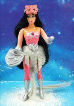 Princess of Power - Scratchin\' Sound Catra / La Jalouse Catra (loose)